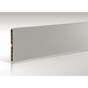 Plinta PVC H120 cu folie de aluminiu
