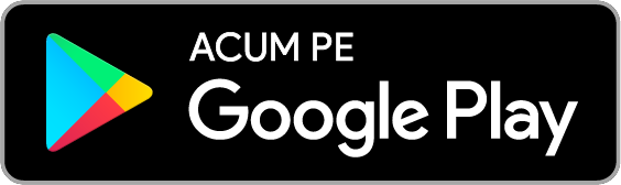acum pe Google Play